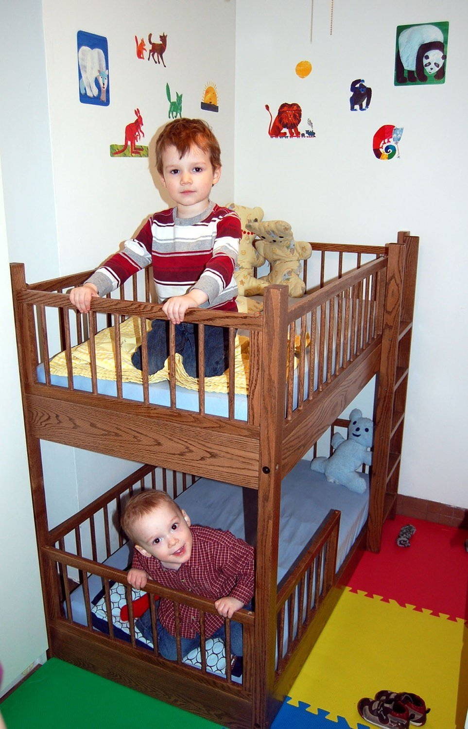 Best 20 Photo Of Cribs To College Bunk Beds With Pictures