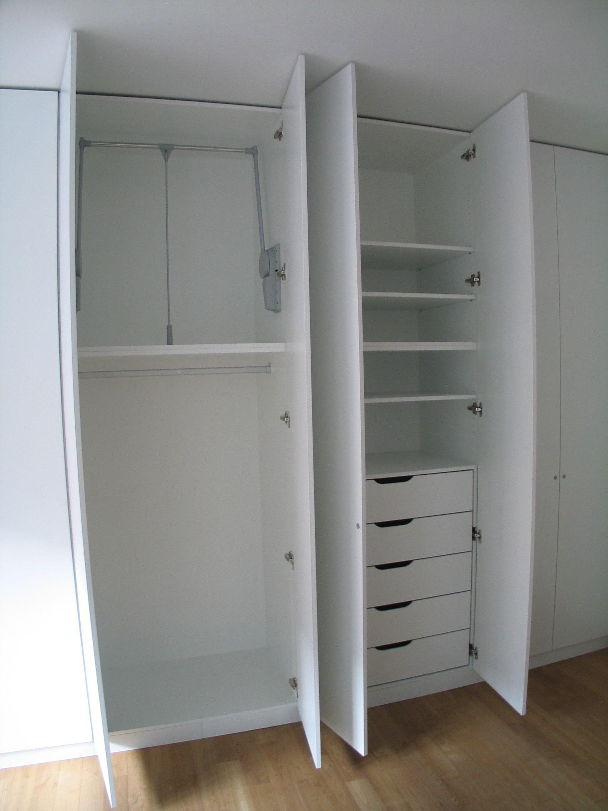Best 20 Best Ideas Of Stand Alone Wardrobe Closet With Pictures