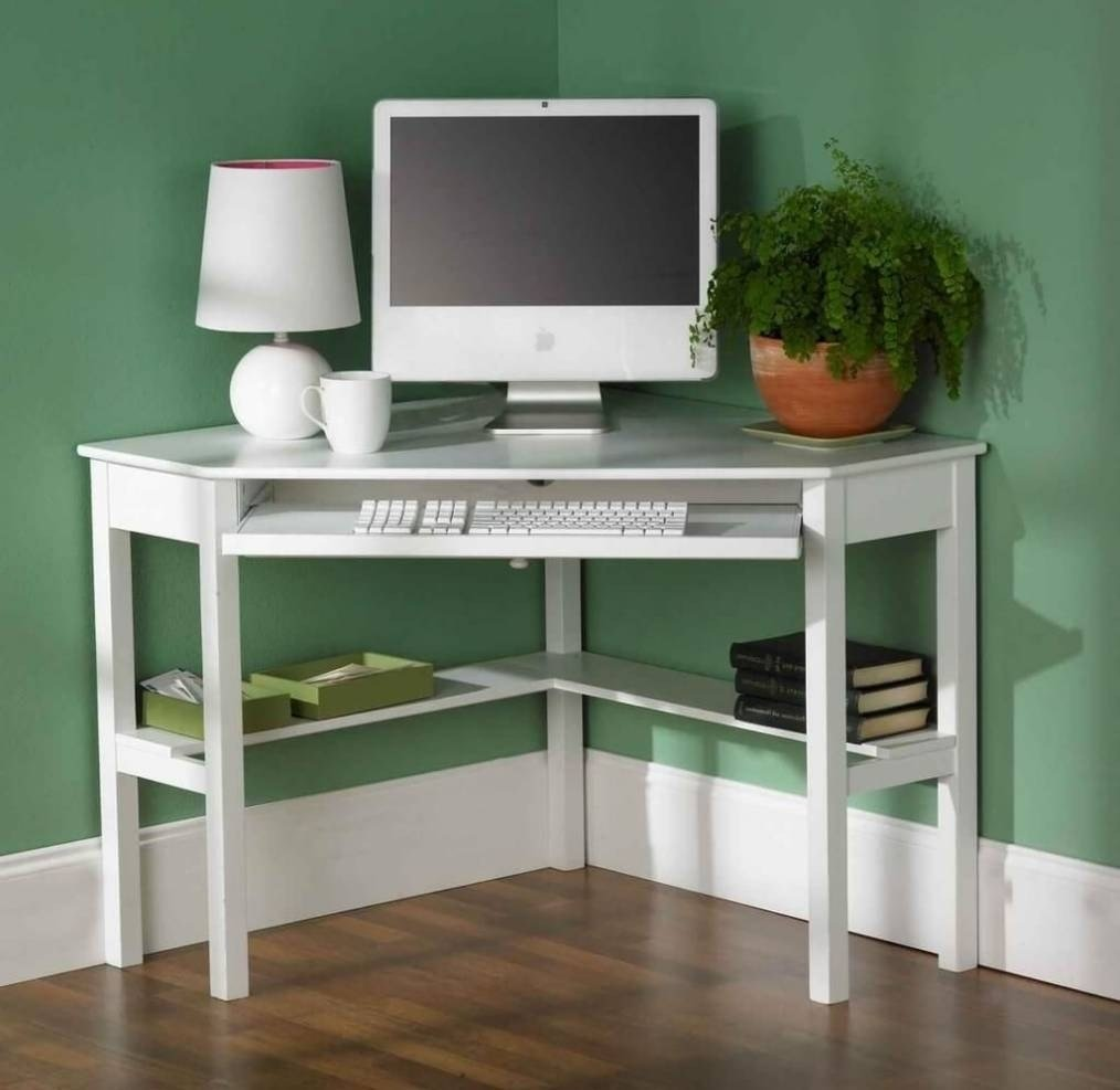Best 15 Best Collection Of Small Computer Desks With Pictures