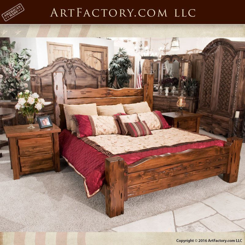 Best Bedroom Furniture Custom Beds Dressers Wood Iron With Pictures