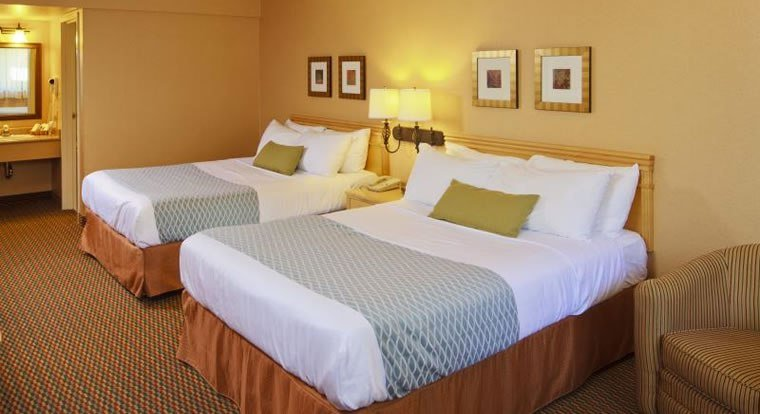 Best Accent Inn Richmond Bc Golf Safaris With Pictures