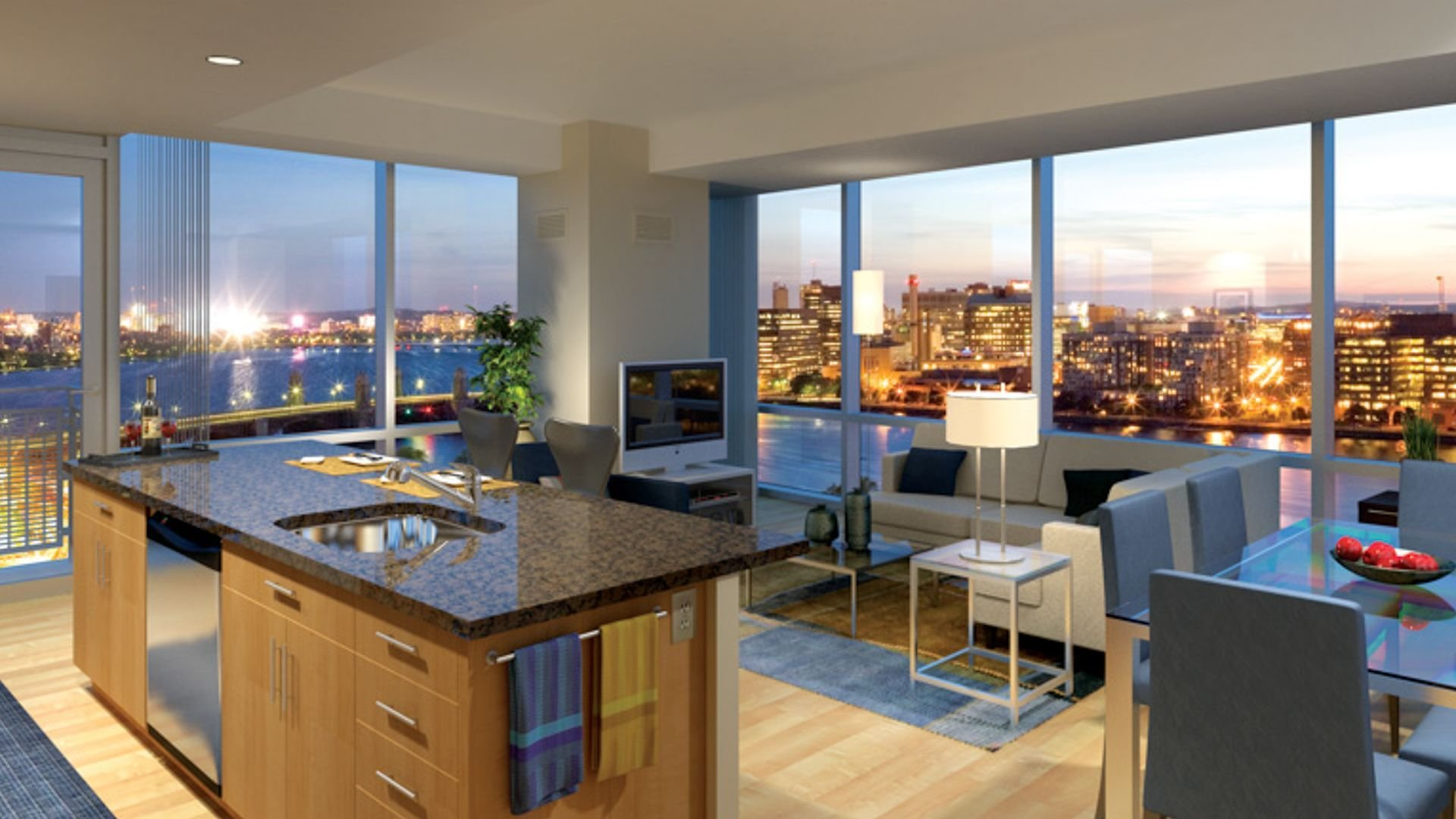 Best 7 Awesome Benefits Of Studio Apartments In Boston Boston With Pictures
