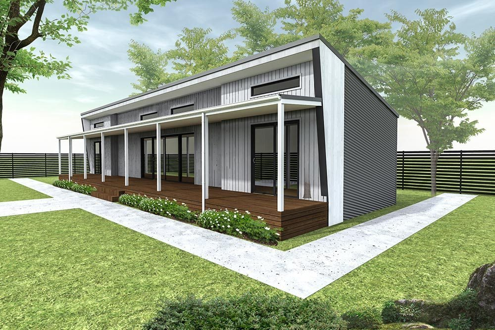 Best Three Bedroom Modular Homes With Pictures