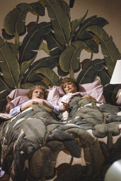 Best Iconic Interiors How To Get The Look Of Blanche Devereaux With Pictures