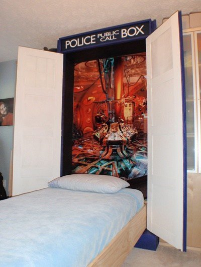 Best Dr Who Bedroom Decor Inspiration With Pictures