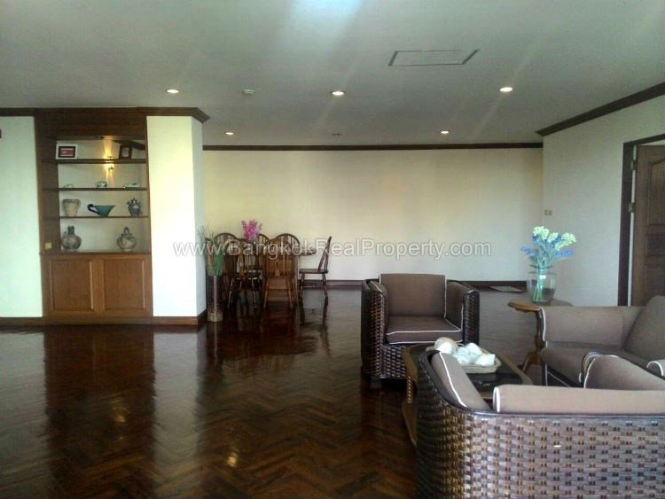Best Rent Spacious 2 Bedroom Asoke Apartment For Rent With Pictures