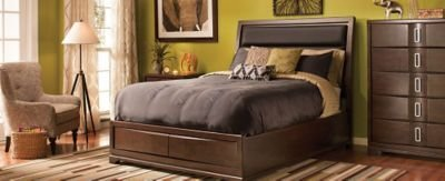 Best Denali Contemporary Bedroom Collection Design Tips With Pictures