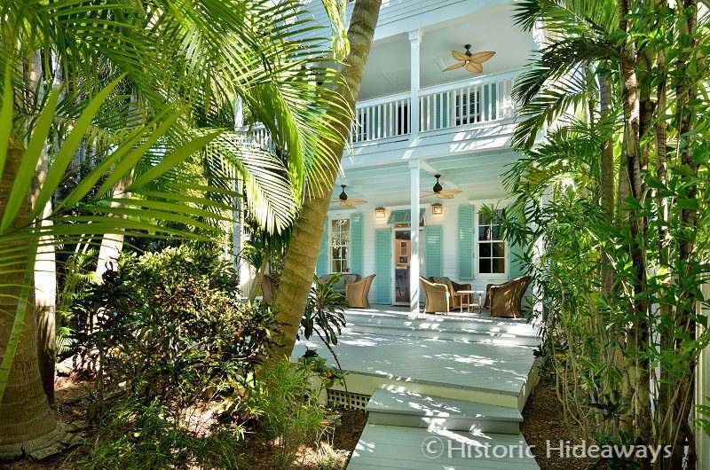 Best Historic Hideaways Key West Vacation Rentals With Pictures