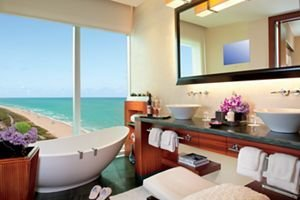 Best Presidential Suite In Miami The Ritz Carlton Bal Harbour With Pictures