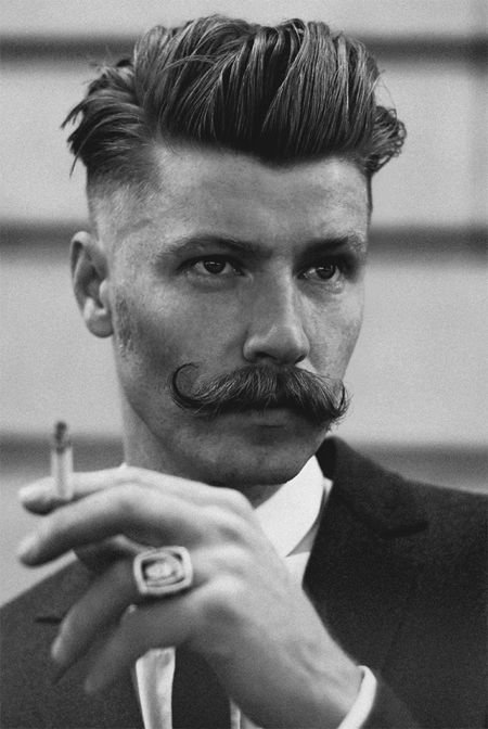 Free 1950 Hairstyles For Men 1950S Hairstyles Men Latest Trend Wallpaper