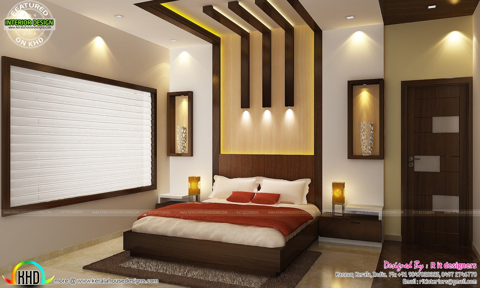 Best Kitchen Living Bedroom Dining Interior Decor Kerala With Pictures