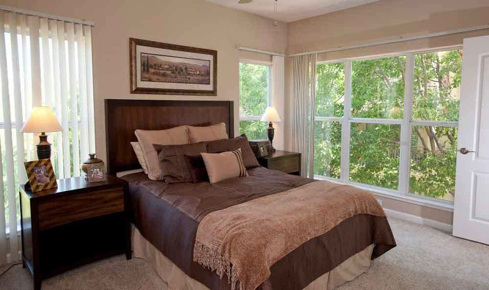 Best Apartments For Rent In Agnew Santa Clara Ca The Carlyle With Pictures