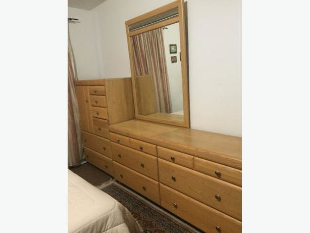 Best Palliser Queen Double Bedroom Set With Free Mattress Gatineau Sector Quebec Ottawa Mobile With Pictures