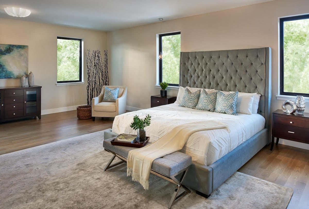 Best Modern Home Staging Home Staging Design By White Orchid With Pictures