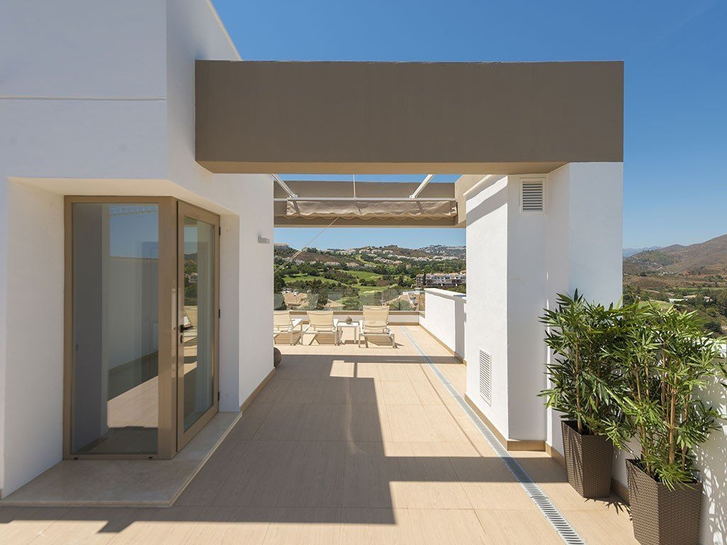 Best 3 Bedroom 2 Bathroom Townhouse For Sale In La Cala Golf Mijas Mas Property Marbella With Pictures