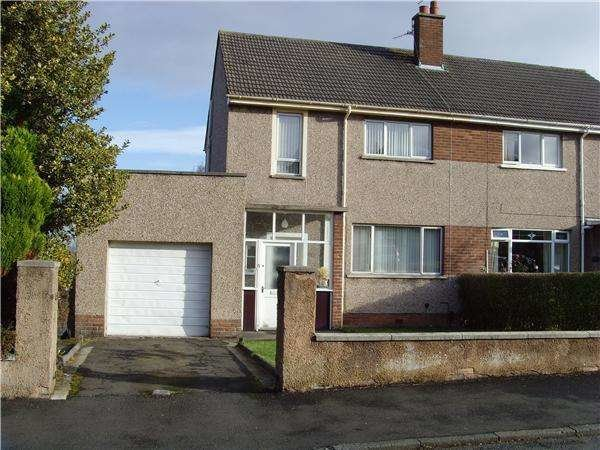 Best Properties To Rent In Hamilton Meikle Earnock Hamilton Lanarkshire Nethouseprices Com With Pictures