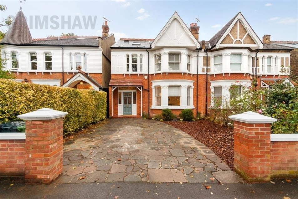 Best 6 Bedroom House For Sale The Avenue Ealing London With Pictures