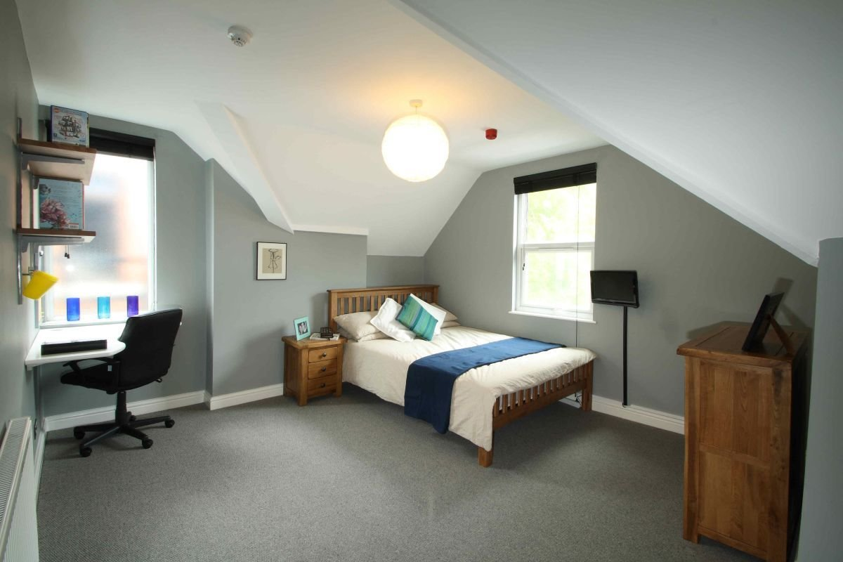 Best 2 Bedroom Student Flat Nottingham Www With Pictures