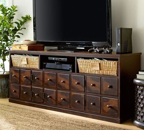 Best Andover Media Console From Pottery Barn Master Bedroom With Pictures