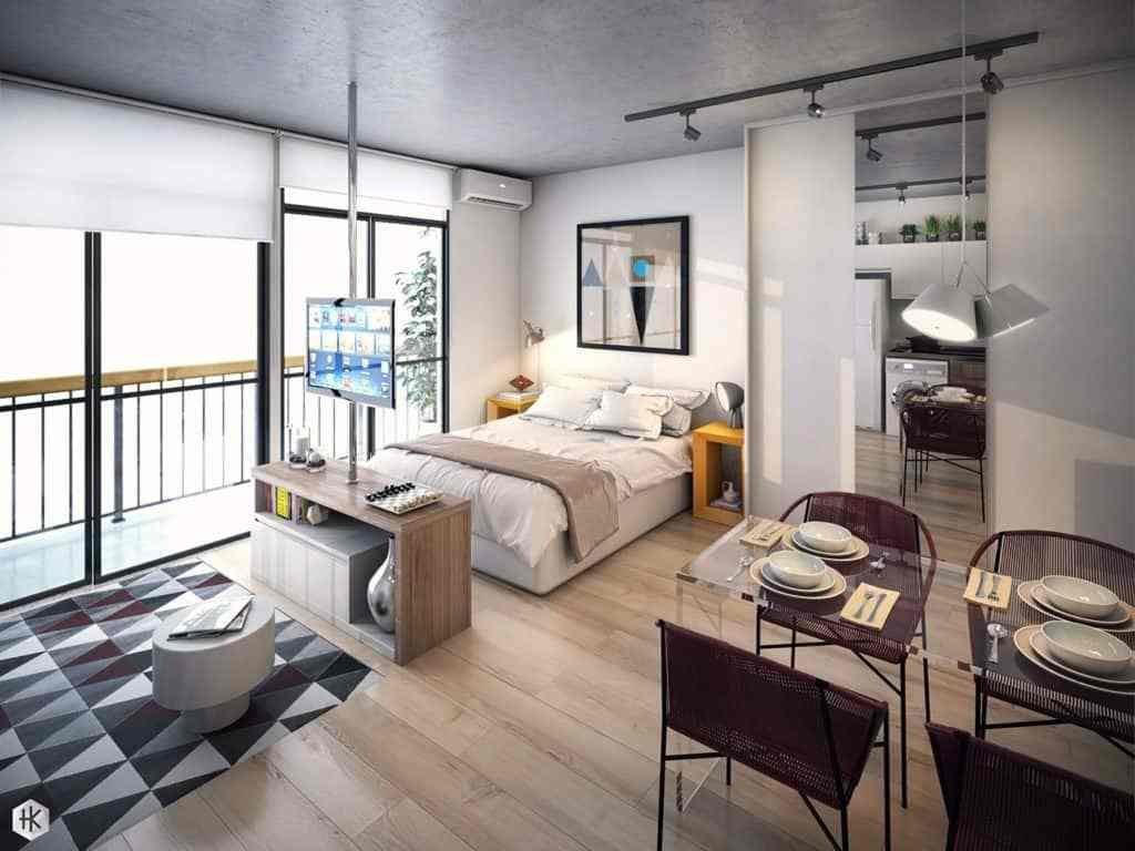 Best The Difference Between An Efficiency Apartment And A With Pictures