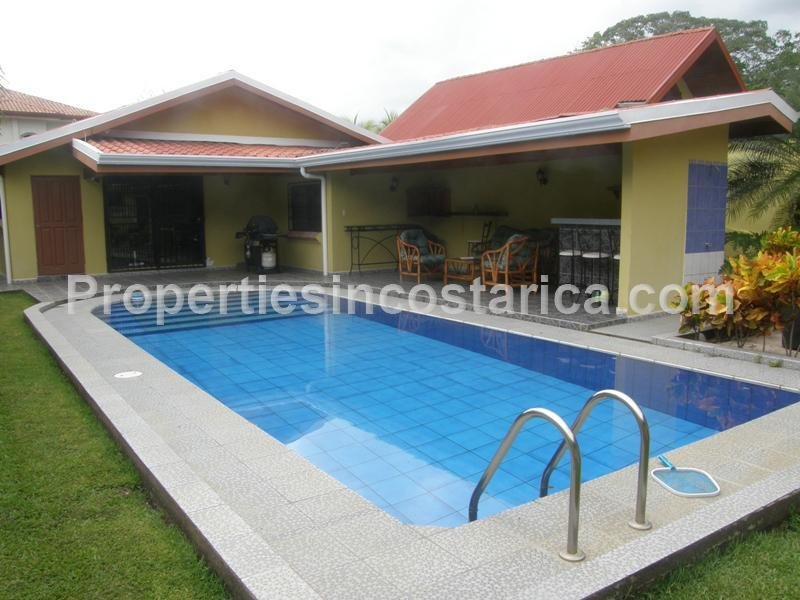 Best Single Family Home With Pool In Herradura Id Code 1950 With Pictures