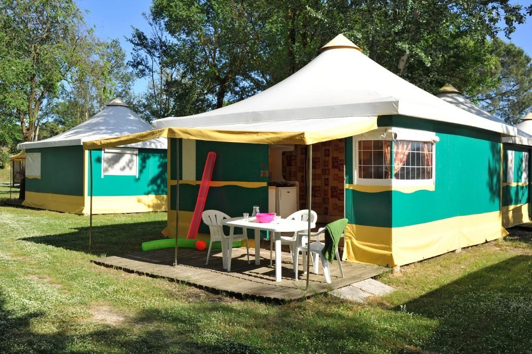 Best Tent Ecolodge 2 Bedroom Sleeps 5 With Bathroom With Pictures