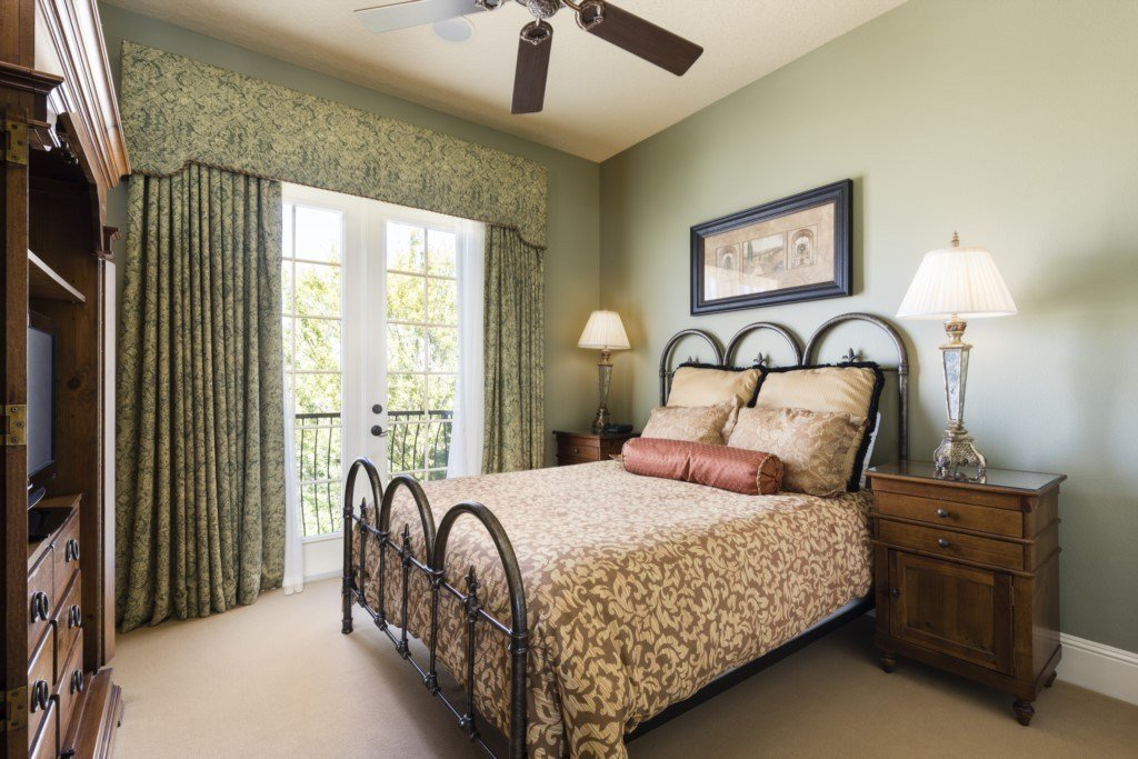 Best Reunion Resort 5 Bedroom Home With Guest Annex In Kissimmee With Pictures