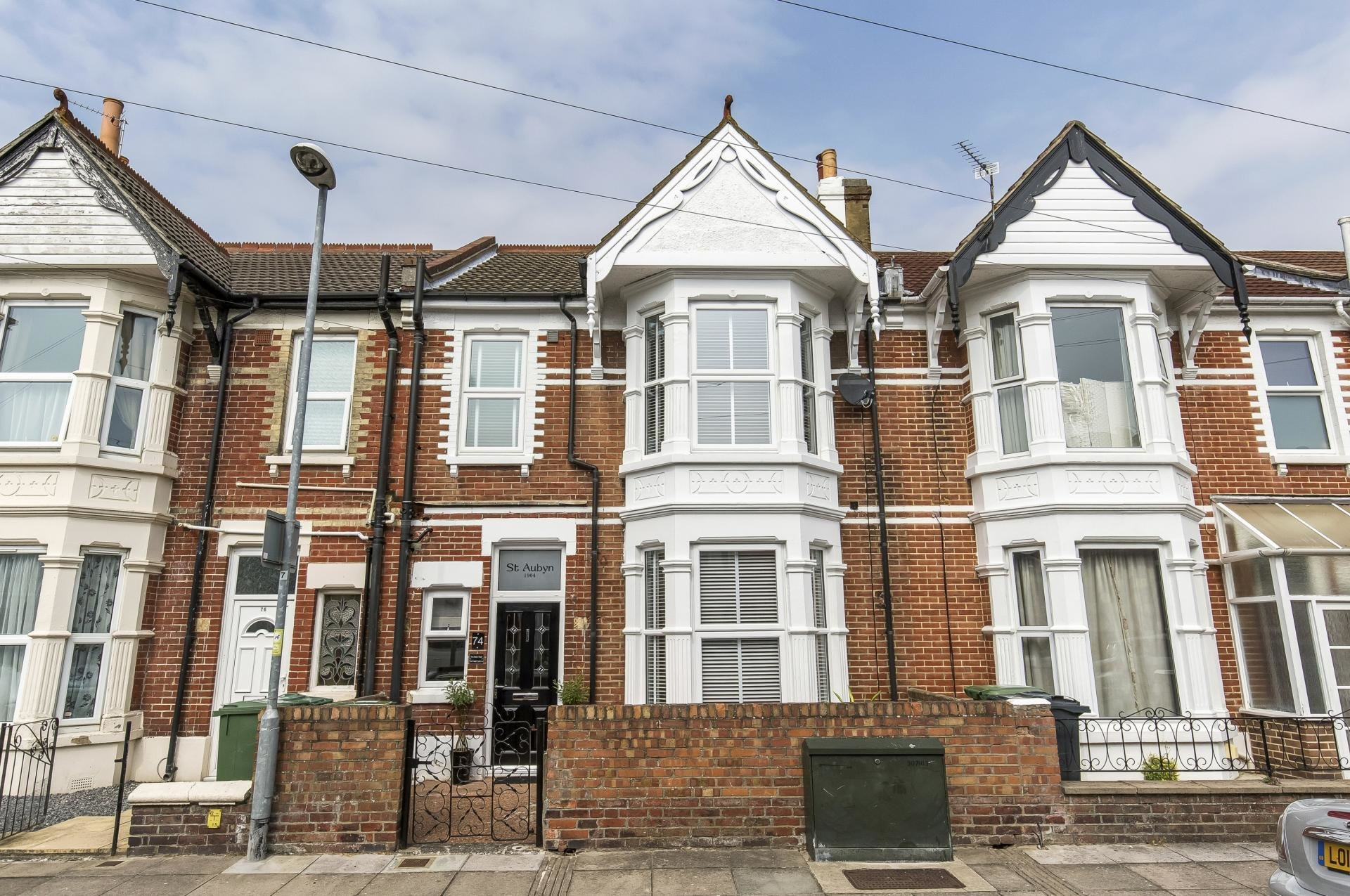 Best 3 Bedroom Terraced House For Sale In Portsmouth With Pictures