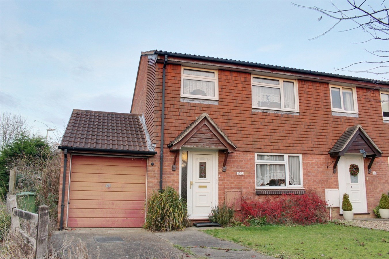 Best 3 Bedroom Semi Detached House For Sale In Cambridge With Pictures