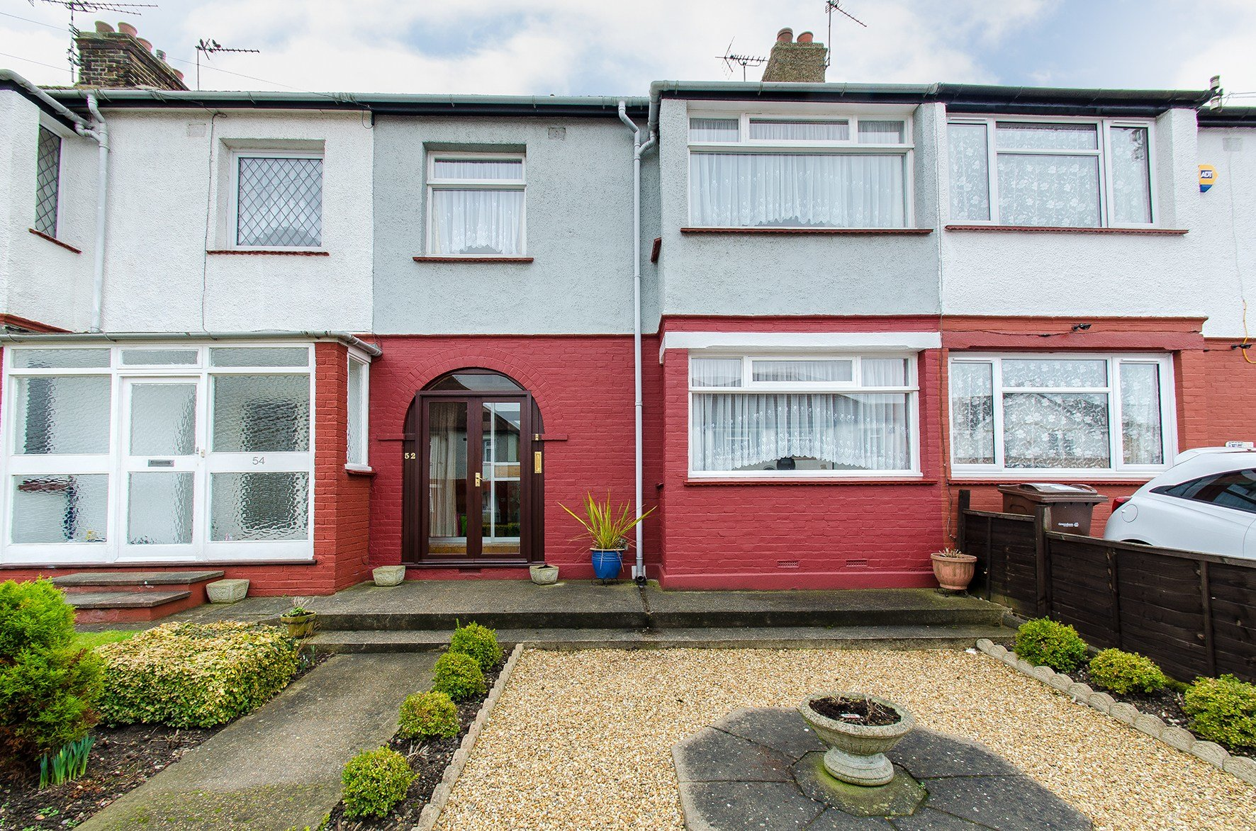 Best 3 Bedroom Terraced House For Sale In Gravesend With Pictures
