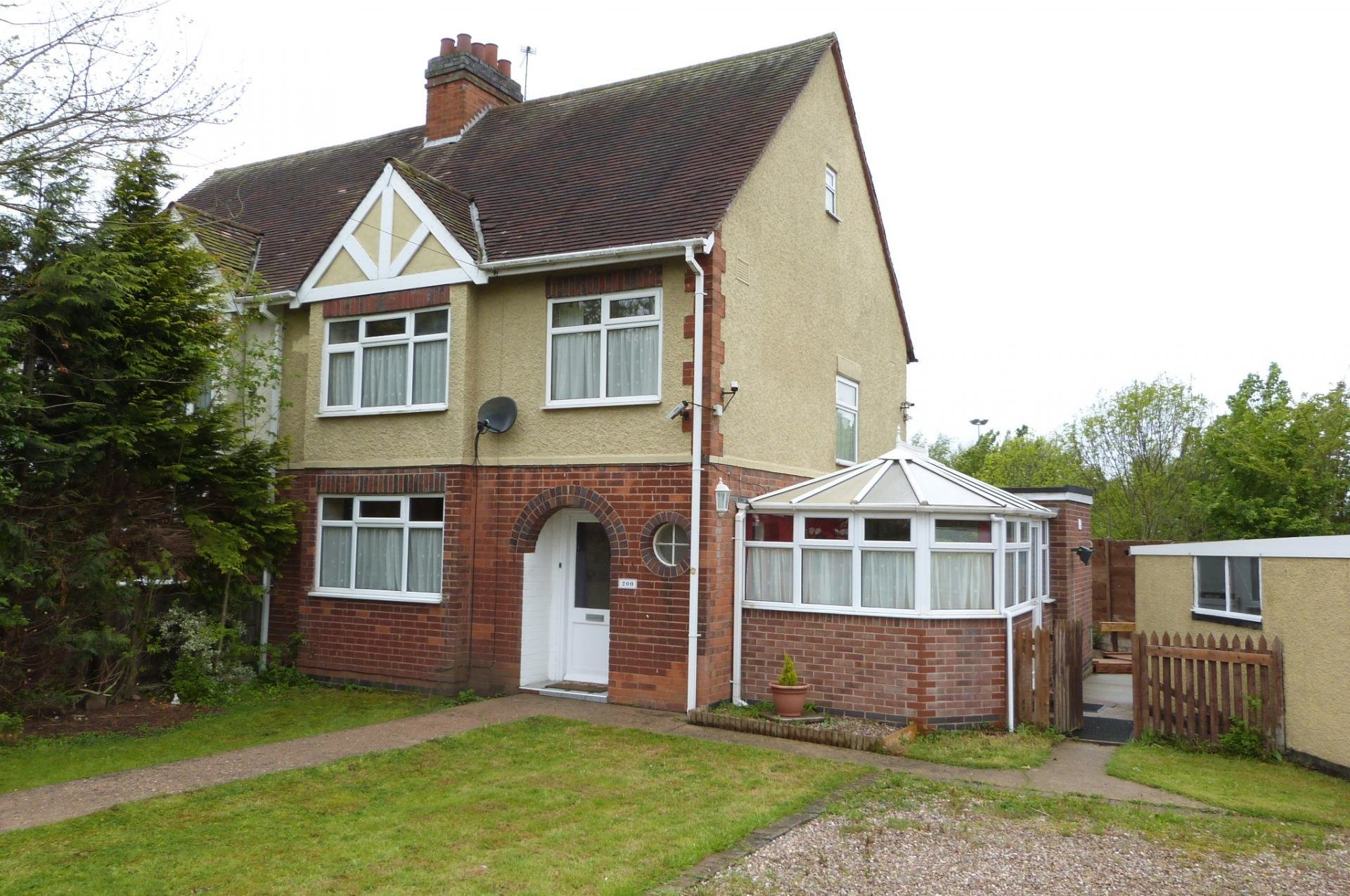 Best 3 Bedroom House For Sale In Leicester With Pictures