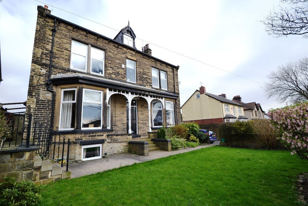 Best 6 Bedroom Detached House For Sale In Bradford With Pictures