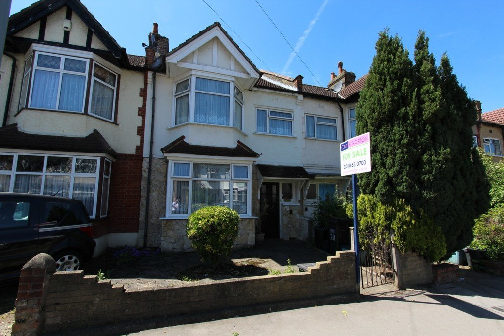 Best 3 Bedroom Terraced House For Sale In Croydon With Pictures