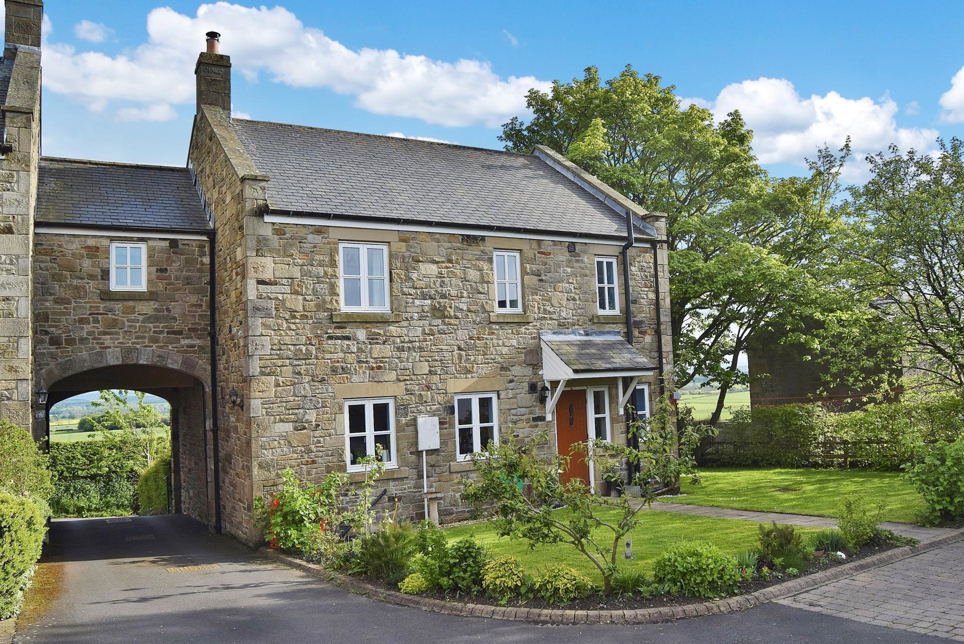 Best Houses For Sale In Kirkwhelpington Northumberland With Pictures