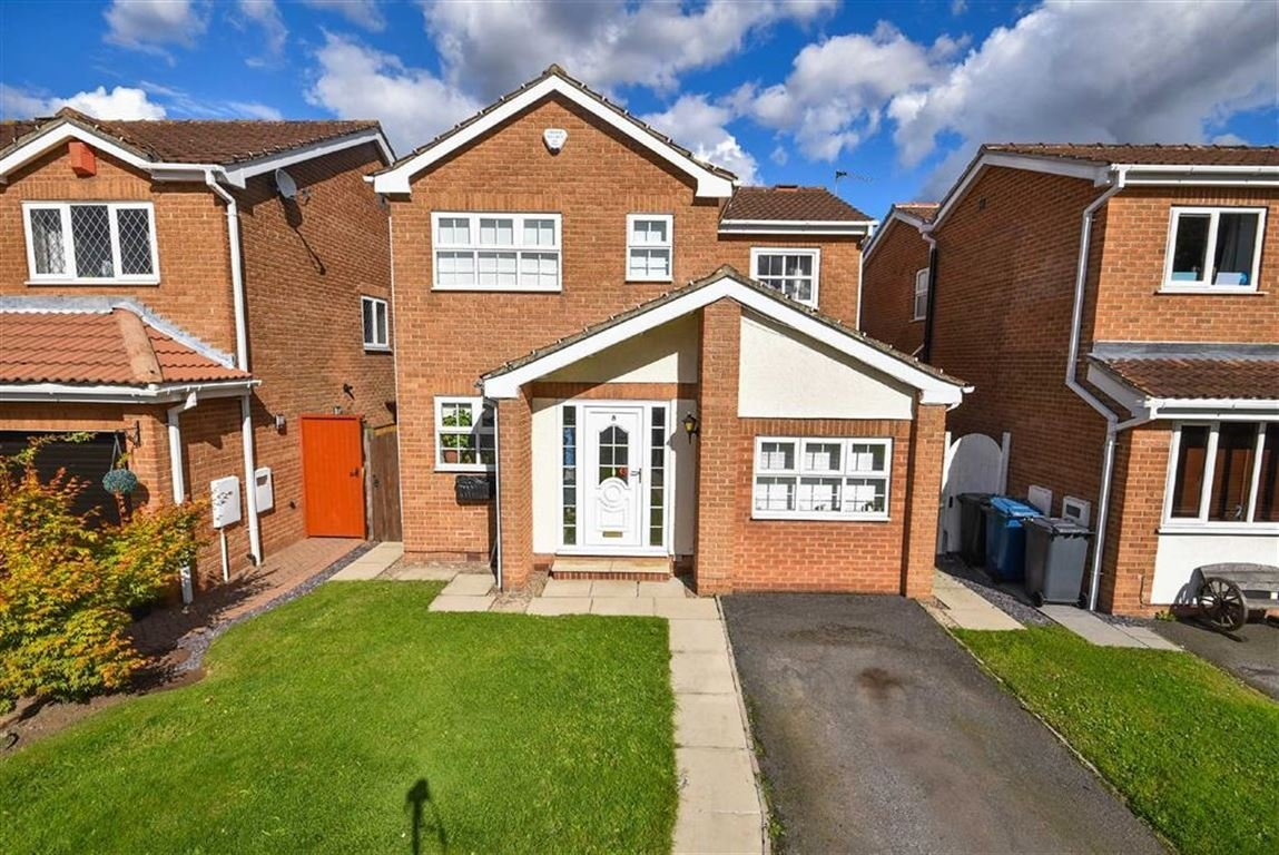 Best 4 Bedroom Detached House For Sale In Nottingham With Pictures