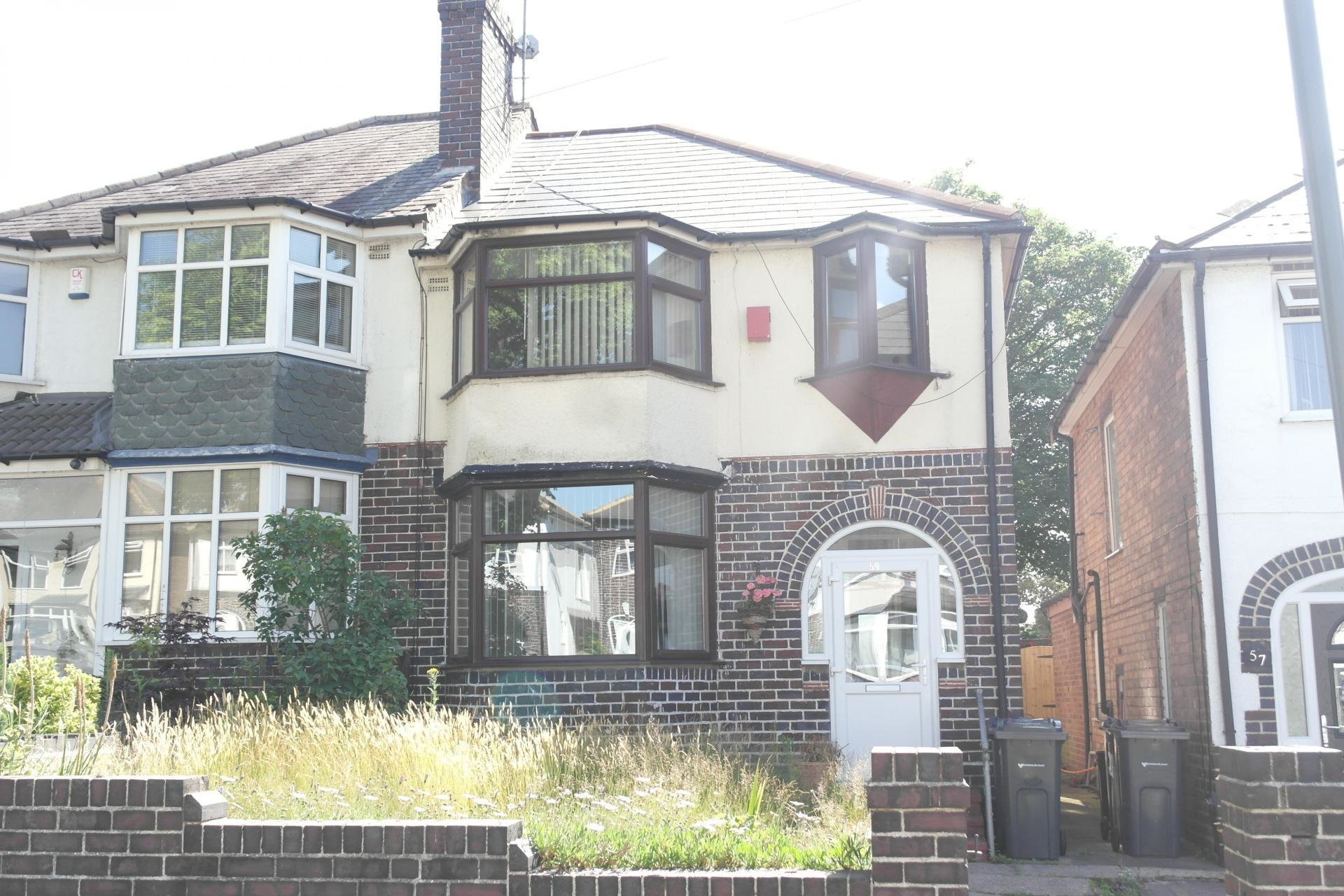 Best 3 Bedroom House For Sale In Birmingham With Pictures