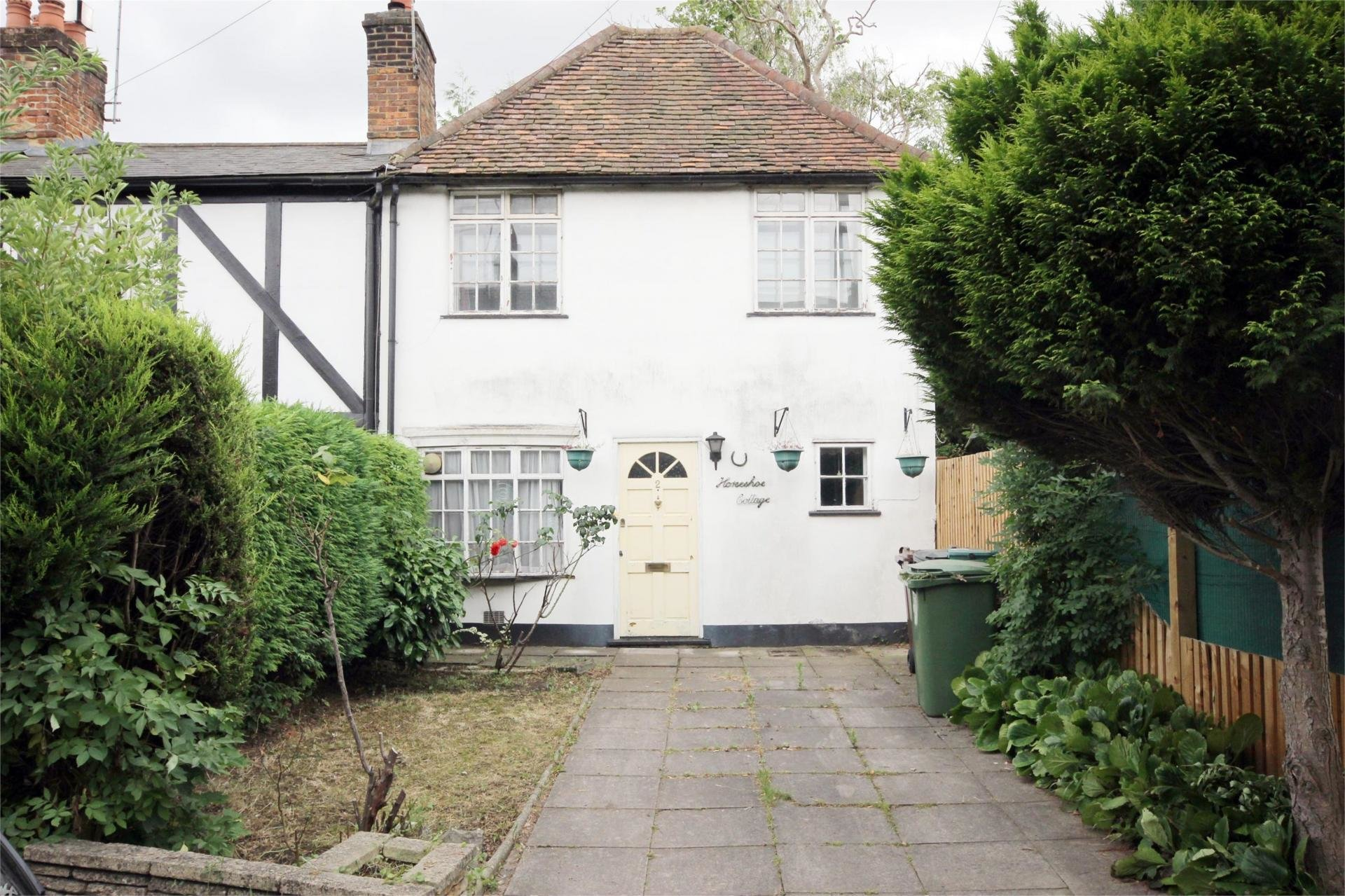 Best 2 Bedroom House For Sale In St Albans With Pictures