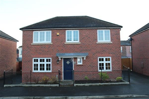Best 3 Bedroom Detached House For Sale In Manchester With Pictures