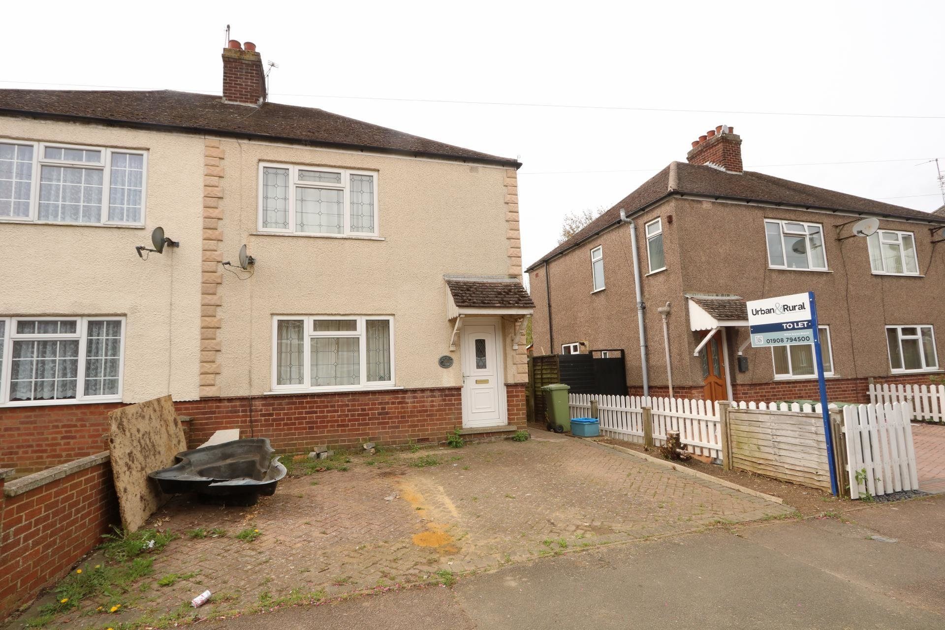 Best 3 Bedroom House For Rent In Milton Keynes With Pictures