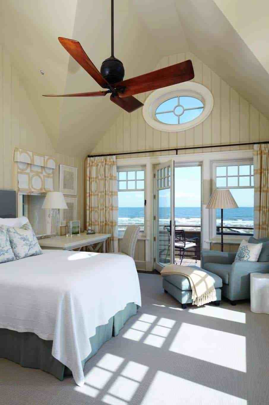 Best 33 Sun Drenched Bedrooms With Mesmerizing Ocean Views With Pictures