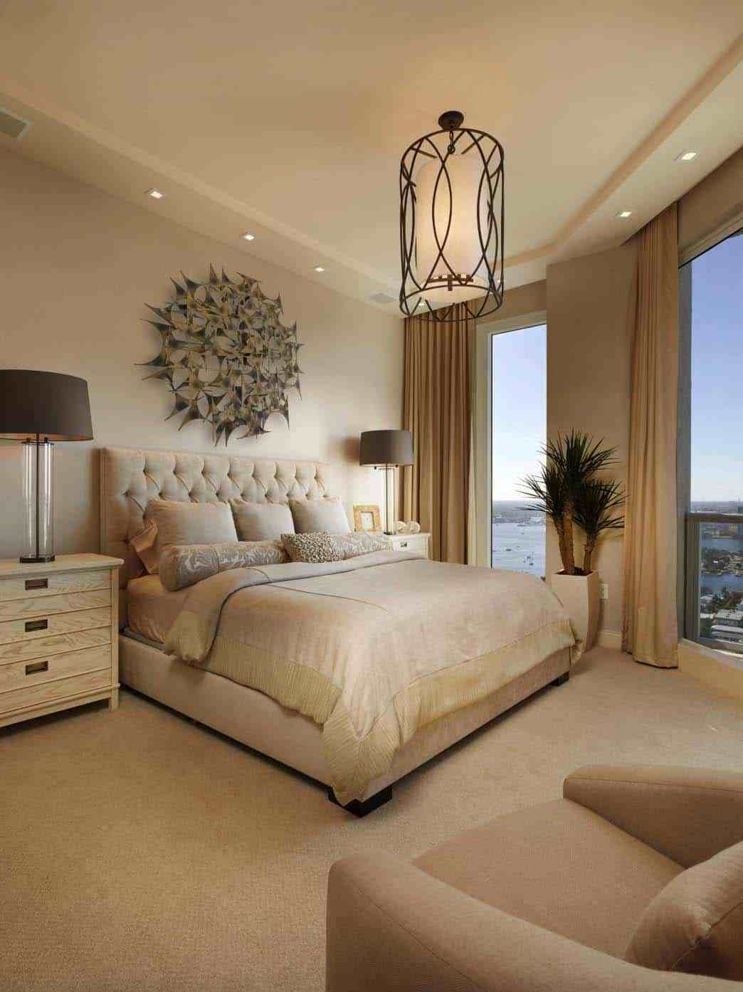 Best 20 Serene And Elegant Master Bedroom Decorating Ideas With Pictures