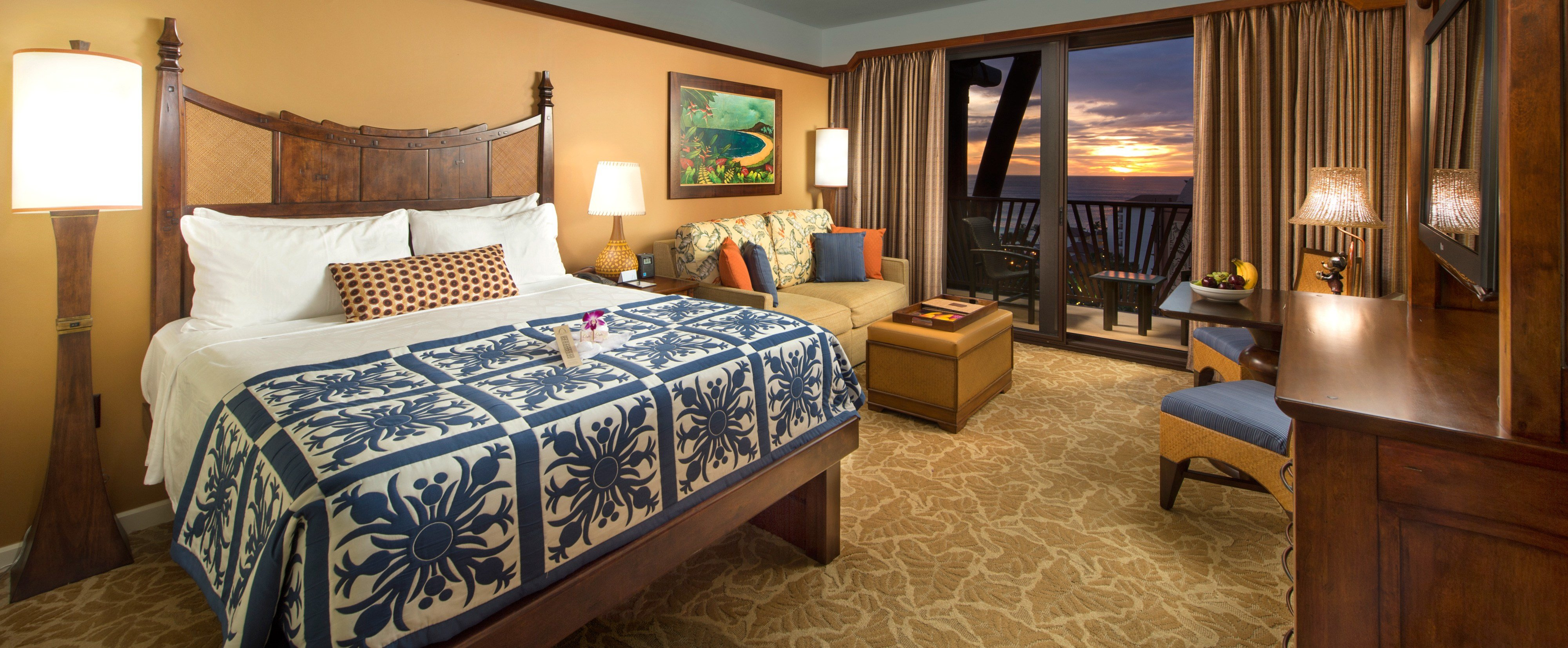 Best Standard Hotel Rooms Aulani Hawaii Resort Spa With Pictures