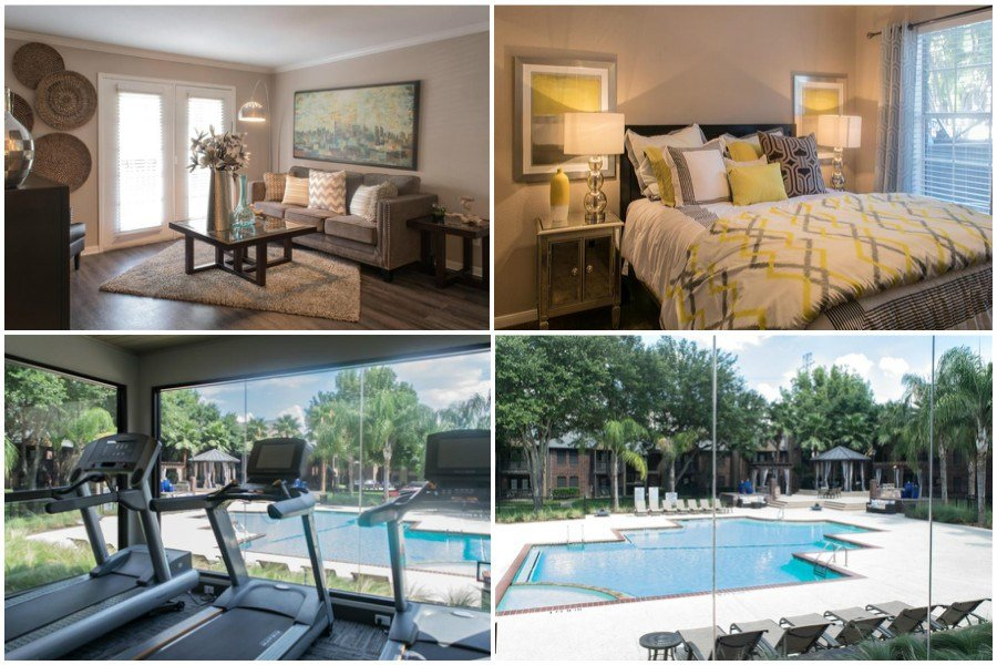 Best 6 Great One Bedroom Apartments In Houston You Can Rent With Pictures