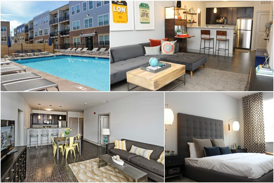 Best 5 Great Value 1 Bedroom Apartments In Cincinnati You Can With Pictures