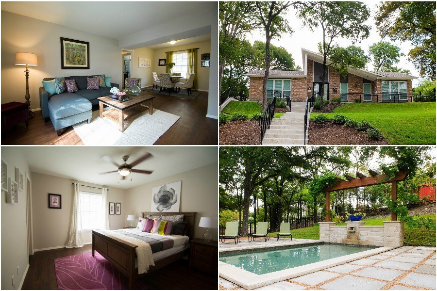 Best Spread Out In A Spacious 3 Bedroom Apartment In Dallas With Pictures