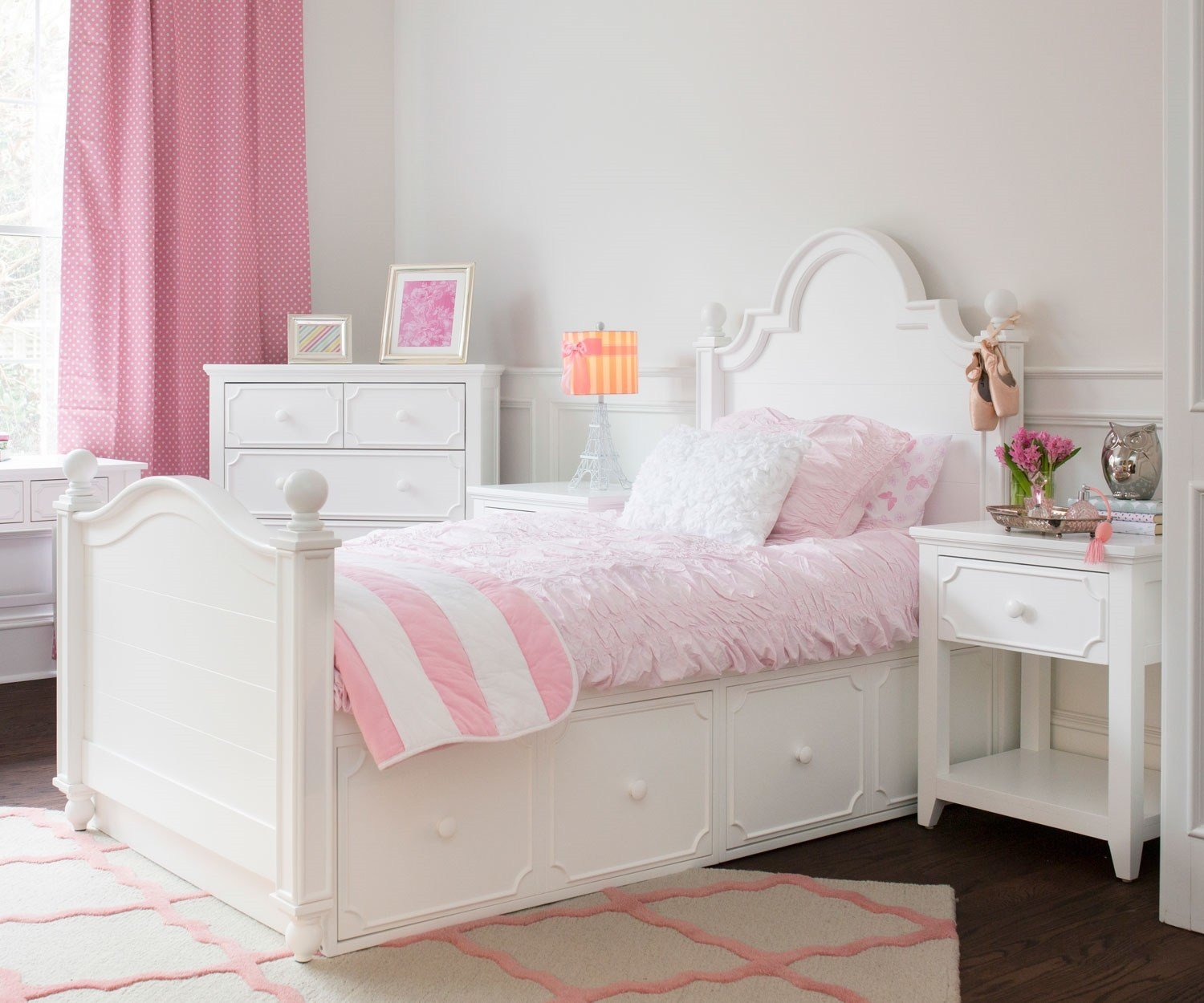 Best Craft Furniture Sydney Twin Size Panel Bed With Drawers In With Pictures