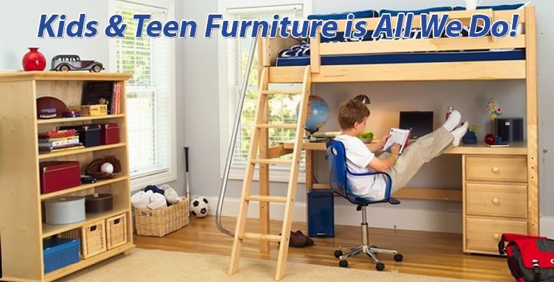 Best The Bedroom Source Kids T**N Furniture Long Island Ny With Pictures