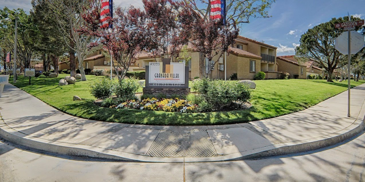 Best Apartments In Lancaster Ca Granada Villas Apartment Homes With Pictures
