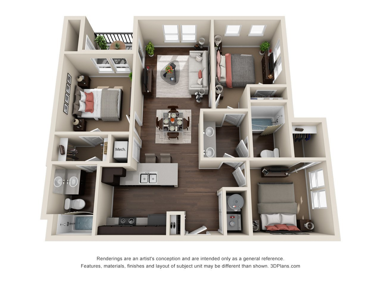 Best 1 2 3 4 Bedroom Apartments In San Antonio Tx Lucero With Pictures