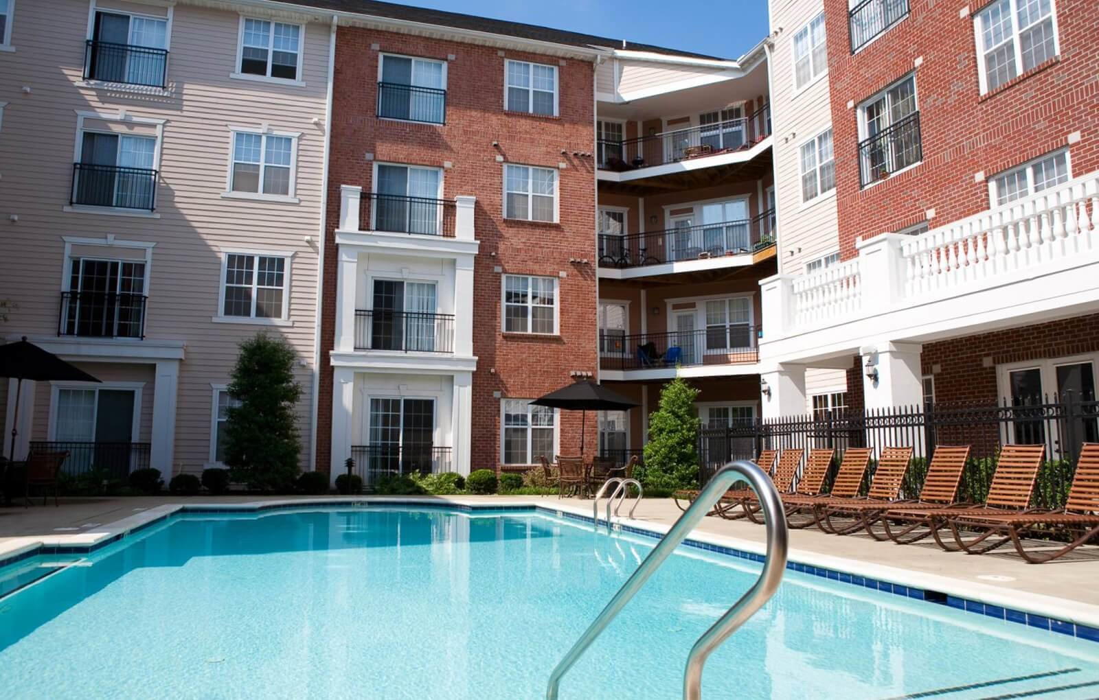 Best The Alexander At Ghent Apartments Norfolk Va Apartments With Pictures